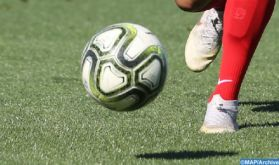 """Tournoi """"Aicha Buhari"""": le Maroc et le Mali font match nul (0-0)"""