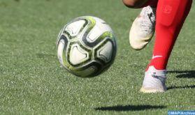 """Botola Pro D1 """"Inwi"""" (1ère journée): Victoire du Hassania d'Agadir face au Rapide Oued Zem (1-0)"""