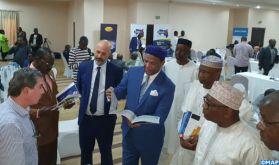 Le Maroc prend part à la 13è Foire d'exposition internationale de Bamako