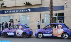 Bank of Africa: Hausse du RNPG de 5% en 2019