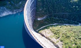 Rabat-Salé-Kénitra: Les barrages Idriss 1er et Al Wahda remplis respectivement à 82% et 60%