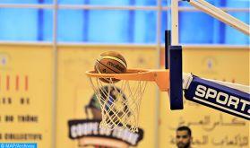 La FIBA Afrique lance des sessions de formation à distance, avec la participation de techniciens marocains