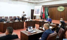 Des collectifs d'associations et ONG d'Al Qods saluent l'engagement du Maroc envers les causes de la nation, sous la conduite de SM le Roi