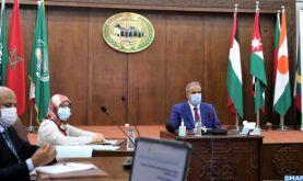 L'Agence Bayt Mal Al-Qods Acharif déterminée à faciliter les conditions de financement des projets