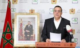 Coronavirus: 104 nouveaux cas confirmés au Maroc, 463 au total (ministère)