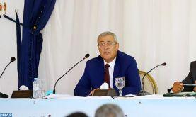 Le ministère de la Justice a mis en place une stratégie efficace en matière de lutte contre le financement du terrorisme (ministre)
