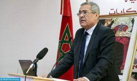 Les femmes occupent la moitié des postes au ministère de la Justice (ministre)