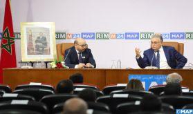 Nabil Benabdellah au Forum de la MAP : La mise en œuvre du NMD est tributaire de la formation d'un gouvernement fort