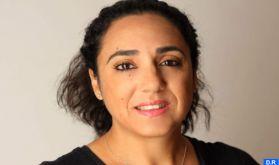 Sport et développement: Trois questions à Zineb Bennouna, entrepreneure sportive