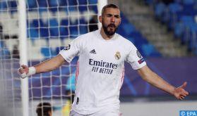 Liga: Benzema (Real Madrid) positif au Covid-19 (club)