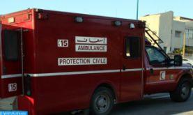 Meknès : Décès d'un individu placé en garde à vue lors de son transfert à l'hôpital suite à un malaise (DGSN)