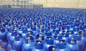 Coronavirus : Le Maroc dispose d'un stock suffisant de gaz butane et des moyens logistiques pour assurer l'approvisionnement continu du marché national