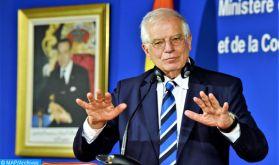 Quand Josep Borrell éconduit sèchement un eurodéputé encarté au Club des Pins