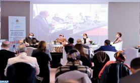 Lancement à Rabat du guide référentiel pour des espaces publics urbains plus accessibles aux femmes et aux filles