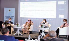 Mme Bouchareb appelle à rendre les villes plus inclusives et plus équitables
