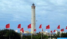 La valorisation des ressources au Sahara marocain est conforme au Droit international (Universitaire congolais)