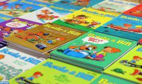 """SIEL 2020 : La BD humoristique belge """"Boule et Bill"""" à l'honneur"""