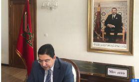 L'engagement démocratique du Maroc a conditionné sa réponse à la pandémie de la Covid-19