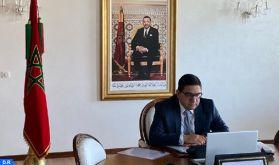 Le Maroc participe au sommet mondial sur la vaccination