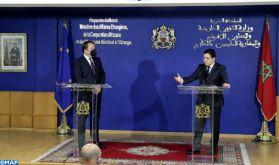M. Bourita: Il est temps pour la Politique européenne de voisinage d'évoluer