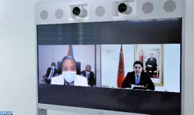 Sao Tomé-et-Principe réitère son soutien à la marocanité du Sahara