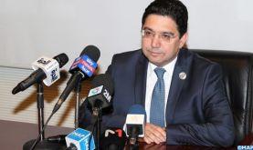 Le 33è Sommet de l'UA, premier sommet lors duquel le rapport du CPS ne contient aucune référence à la question du Sahara marocain
