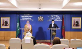 Une convergence de vues existe entre le Maroc et l'Arabie Saoudite sur les défis qui guettent le monde arabe (ministre saoudien des AE)