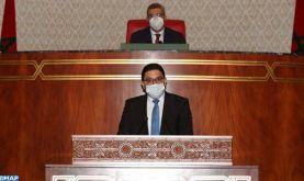 Marocains bloqués à l'étranger: 1.103 personnes rapatriées en trois semaines