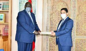 """Sahara marocain: Le Soudan du Sud soutient """"clairement"""" la souveraineté marocaine"""