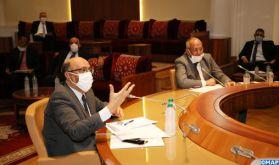 Chambre des conseillers : Adoption d'un projet de loi portant réorganisation de la Fondation Hassan II pour les oeuvres sociales des agents d'autorité