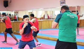 JO de Tokyo : La boxe marocaine veut briller au pays du Soleil-Levant