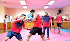 JO de Tokyo: La boxe nationale parie sur une jeune génération à la conquête des médailles