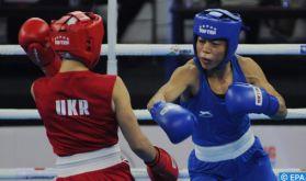 L'AIBA retire à New Delhi l'organisation des Mondiaux de la boxe