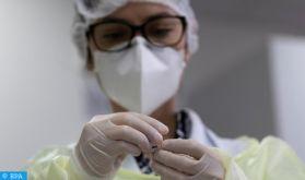 Espagne : une centaine d'essais cliniques contre le Covid-19