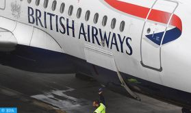Coronavirus: British Airways veut supprimer jusqu'à 12.000 emplois