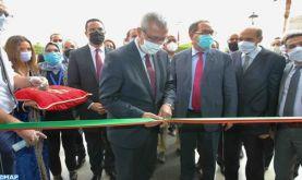 Province de Settat: Inauguration du Centre du juge résident à El Borouj