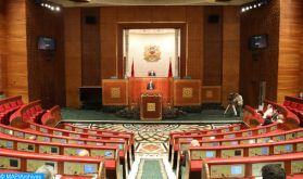 Chambre des conseillers: séance plénière le 14 juillet pour examen du bilan d'étape de l'action gouvernementale