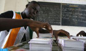 Côte d'Ivoire/présidentielle : la campagne se poursuit sur fond de tensions intermittentes