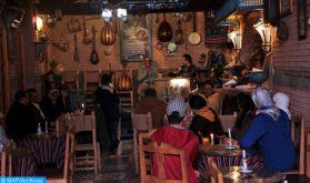 Quatre questions à Noureddine Akchani, président du Réseau des cafés culturels au Maroc