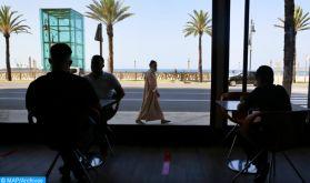 Reprise progressive de l'activité économique: grand soulagement des serveurs de cafés et restaurants