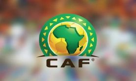 Le président de la CAF salue l'engagement de la FRMF pour le développement du football en Afrique
