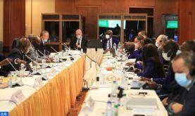 Le Maroc désigné, pays hôte, de la CAN féminine 2022