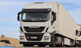 Rapatriement jeudi des dépouilles des deux camionneurs marocains tués au Mali