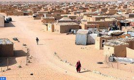 """Jeunes brûlés vifs à Tindouf: Le HCDH dénonce des """"violations commises"""" par des militaires algériens (sites sénégalais)"""