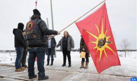 Au Canada, la crise des rails met à rude épreuve le gouvernement Trudeau