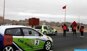 Covid-19/Fonds spécial: La Fédération royale marocaine des sports automobiles apporte sa contribution