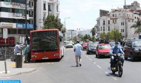 Casablanca: la congestion routière, un véritable calvaire pendant le Ramadan