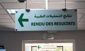 Covid-19 : 5 nouveaux cas confirmés à Marrakech-Safi (DRS)
