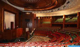 Chambre des conseillers: séance plénière mardi prochain consacrée aux questions relatives à la politique générale