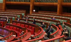 La chambre des conseillers adopte un projet de loi sur le ciblage des bénéficiaires des programmes d'appui social